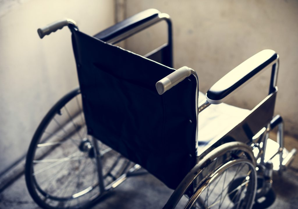 How can a Smart Home help those with disabilities?